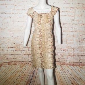 Janette Dress